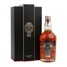 67df85e4342 Chivas Regal 25 Year Old - Whisky from The Whisky World UK