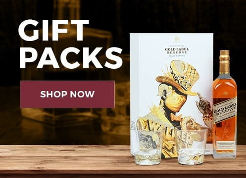 Gift Packs DD