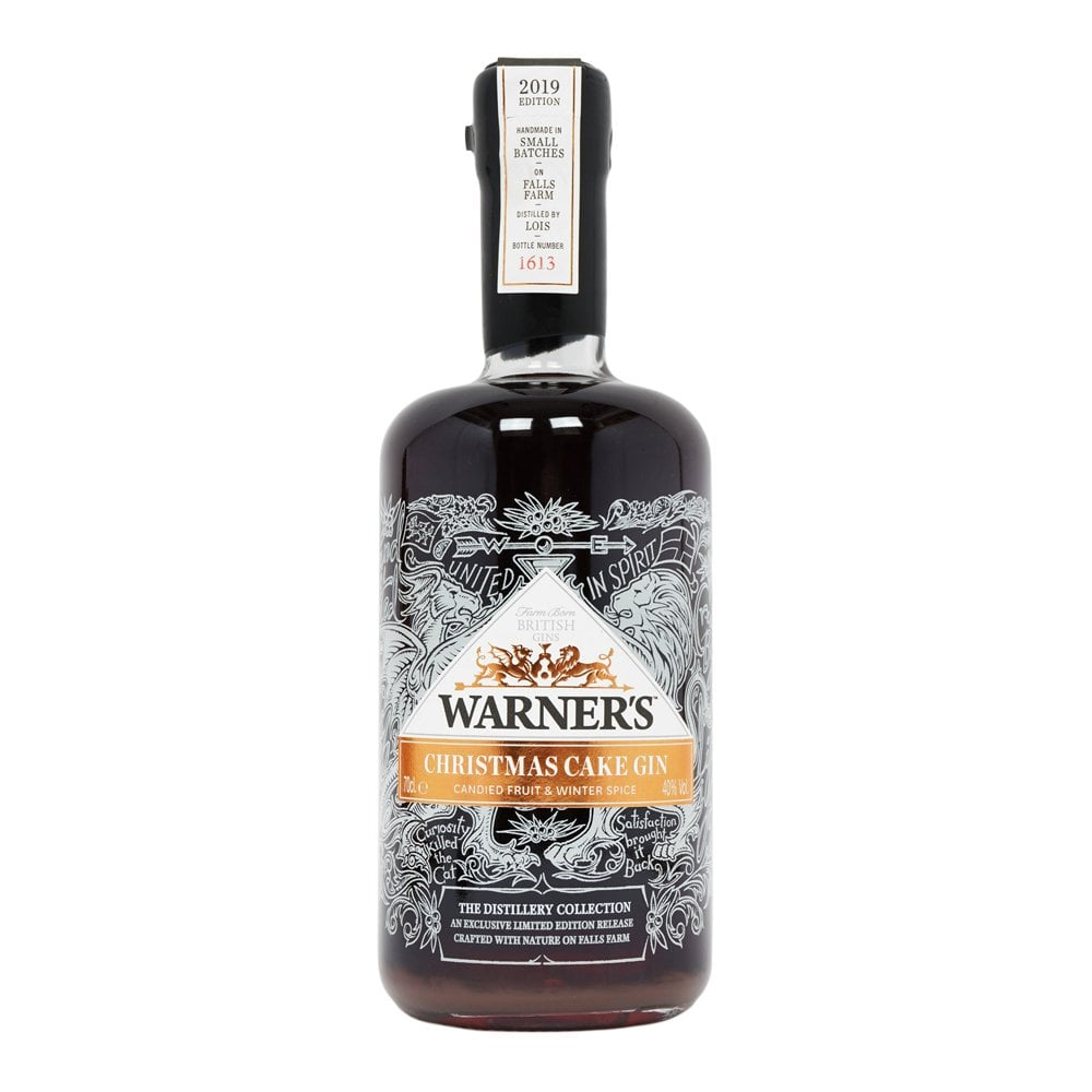 Christmas Drinks Non Alcoholic: Spirits From The Whisky World UK